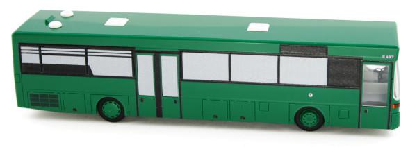 Rietze 77320 - Mercedes-Benz O 407 Durchsuchungsbus Polizei Hessen - 1:87