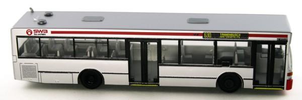 Rietze 75212 - Mercedes-Benz O 405 N2 Stadtwerke Bonn (silber) - 1:87