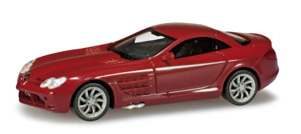 herpa 023207-002 - Mercedes-Benz SLR McLaren - 1:87