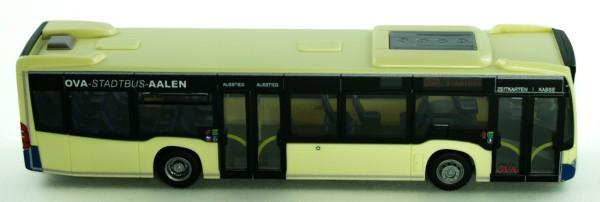 Rietze 69477 - Mercedes-Benz Citaro ´12 OVA Aalen - 1:87