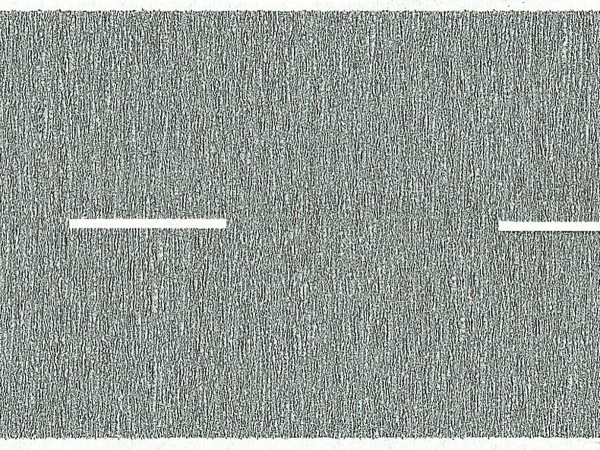 NOCH 60610 - Landstraße, grau, 200 x 4,8 cm - H0