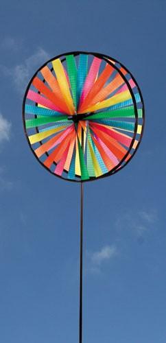 Invento-HQ Windspiel Magic Wheel Duett (28 x 79 cm)