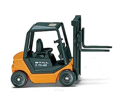 Wiking 0663 01 - Gabelstapler Still R 70-25 - H0