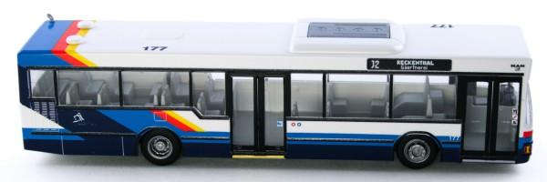 Rietze 75002 - MAN NL 202-2 Stadt Luxemburg (LU) - 1:87