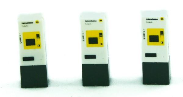 Rietze 70245 - Fahrkartenautomat BVG - 1:87