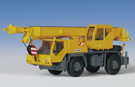 Kibri 13024- LIEBHERR LTM 1030/2 Face Lifting - H0