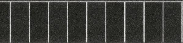 Vollmer 46014 - Parkplatzfolie, gerade - H0 (6014) (800cm²; 1m²=77,38EUR)