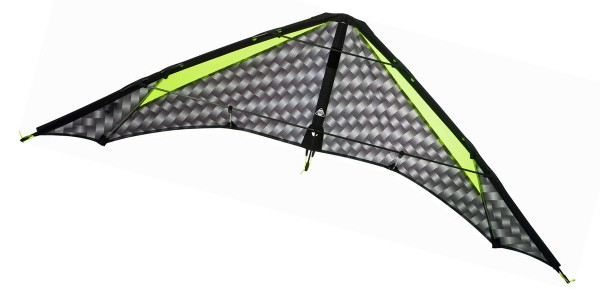Invento-HQ Lenkdrachen Little Arrow (118 x 43 cm) - R2F