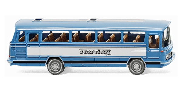 "Wiking 070901 - Reisebus (MB O 302) ""Touring"" - 1:87"