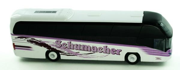 Rietze 67130 - Neoplan Cityliner 07 Schumachers Reisedienst - 1:87