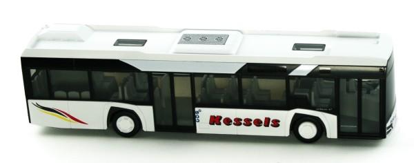 Rietze 73002 - Solaris Urbino 12 '14 Kessels Reisen, Brüggen - 1:87