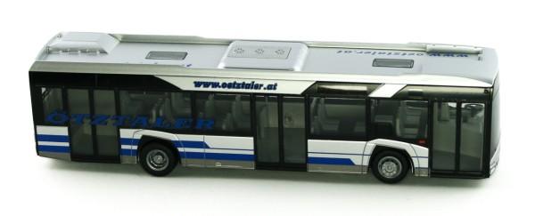 Rietze 73003 - Solaris Urbino 12 '14 Ötztaler, Sölden (AT) - 1:87