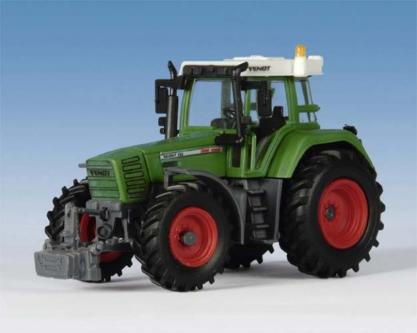 Kibri 12265 - Fendt Traktor Vario Favorit 926 - H0