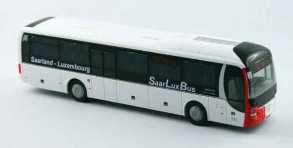 Rietze 65834 - MAN Lion's Regio Saar Lux Bus - 1:87