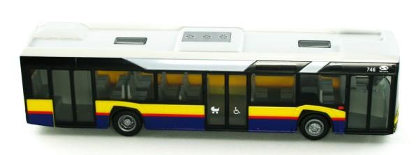 Rietze 73007 - Solaris Urbino 12 '14 KM Plock (PL) - 1:87
