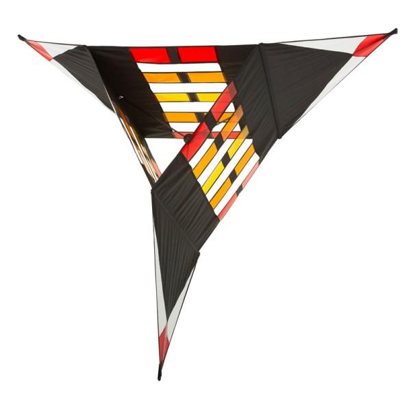 Invento-HQ Einleiner Hoffmanns Sparkling Triangle Box (150 x 120 cm)