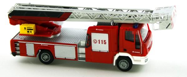 Rietze 72604 - Iveco DLK 32 Euro 6 Vigili del Fuoco (IT) - 1:87