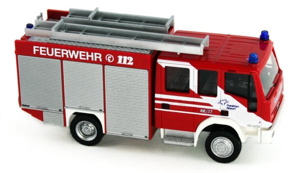 Rietze 68125 - Magirus Eurofire Flughafenfeuerwehr Frankfurt/Main - 1:87