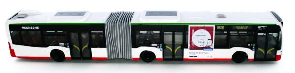 Rietze 73612 - Mercedes-Benz Citaro G ´15 Vestische Herten - 1:87