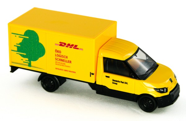 Rietze 33034 - Streetscooter Work L DHL Servicepartner - 1:87