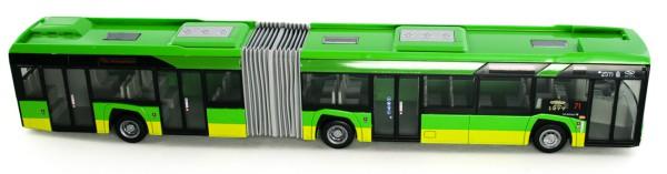Rietze 73122 - Solaris Urbino 18 '14 MPK Poznan (PL) - 1:87