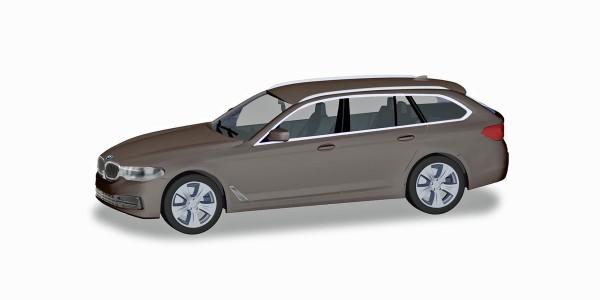 Herpa 430708 - BMW 5er™ Touring - 1:87