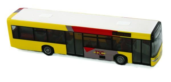 Rietze 65955 - Urbino 12 - TEC - 1:87
