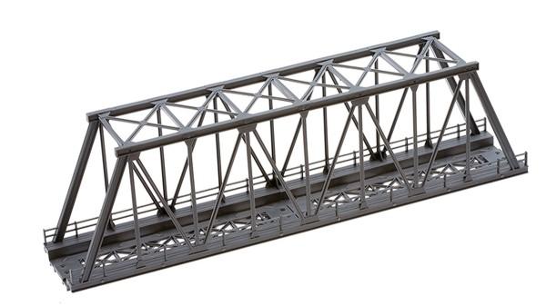 NOCH 21320 - Kasten-Brücke 36 cm lang - H0