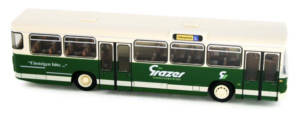 Rietze 72347 - MAN SL 200 Grazer Verkehrsbetriebe - Fahrschule - 1:87