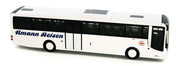 Rietze 74705 - MAN Lion's Intercity Amann Reisen Pfaffenhofen - 1:87