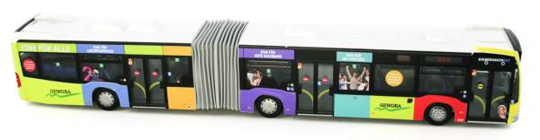 Rietze 69584 - Mercedes-Benz Citaro G´12 Verkehrsg. Bremerhaven - Gewoba - 1:87 - Collectors Edition