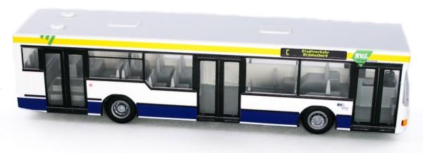 Rietze 75011 - MAN NL 202-2 Regionalverkehr Erzgebirge - 1:87