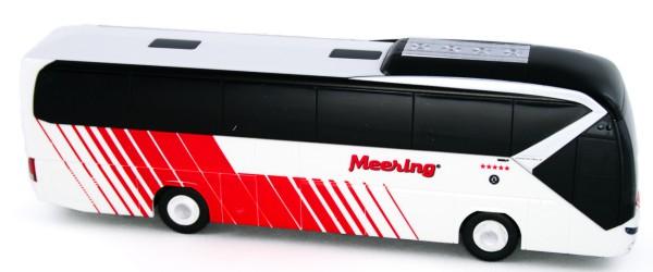 Rietze 73818 - Neoplan Tourliner ´16 Meering (NL) - 1:87