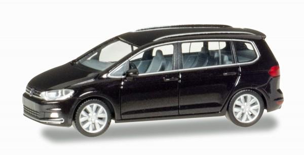 Herpa 038492-002 - VW Touran, deep black - 1:87