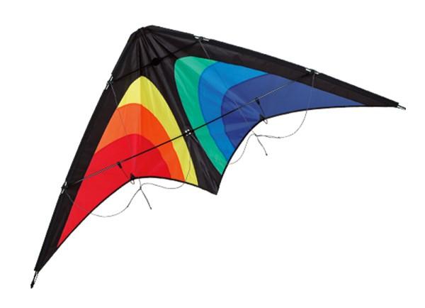 Premier Kites - Osprey Rainbow Raptor - 152 x 67 cm - Sportlenkdrachen