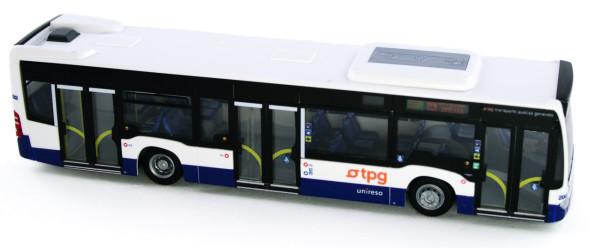 Rietze 73472 - Mercedes-Benz Citaro ´15 TPG Geneve (CH) - 1:87