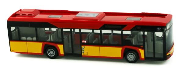 Rietze 73006 - Solaris Urbino 12 '14 Hanauer Straßenbahn - 1:87 - Collectors Edition