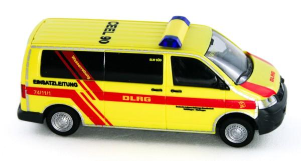 Rietze 51893 - Volkswagen T5 DLRG Celle - 1:87
