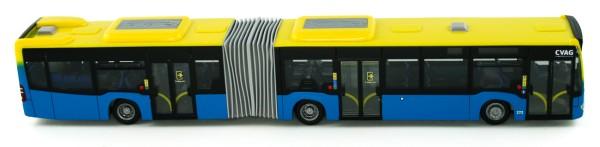 Rietze 73604 - Mercedes-Benz Citaro G '15 CVAG - Chemnitz - 1:87