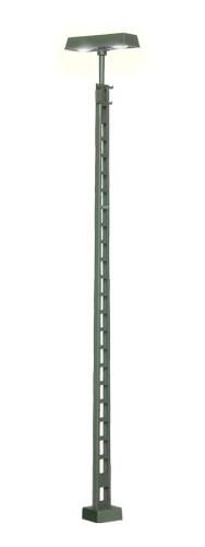 Viessmann 63631 - Gittermastleuchte, mit LED - H0