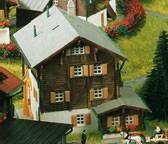 Kibri 36811 (6811) - Bauernhaus in Elm - Z