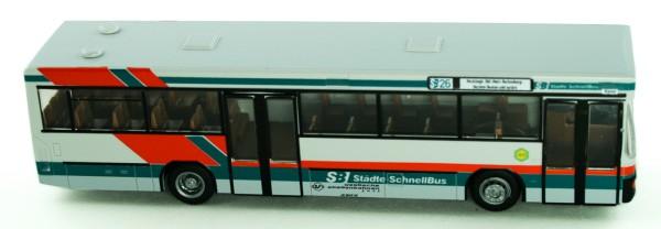 Rietze 71710 - Neoplan N416 Vestische - Städteschnellbus - 1:87