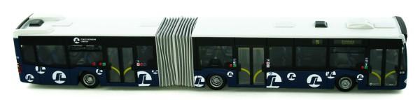 Rietze 73600 - Mercedes-Benz Citaro G '15 Stadtverkehr Lübeck - 1:87