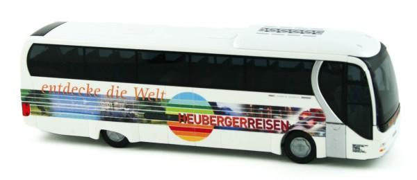 Rietze 65544 - MAN Lion's Coach Supreme Heuberger Reisen (AT) - 1:87