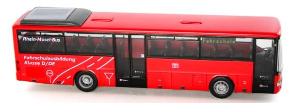 Rietze 61333 - Setra 315 UL DB Rhein-Mosel-Bus - 1:87 - Bahn Edition Nr. 62