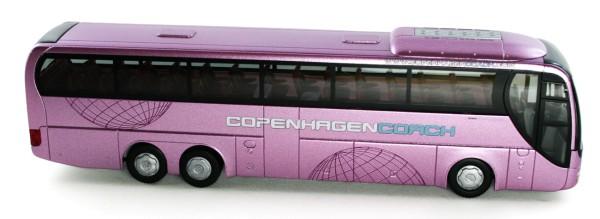 Rietze 74406 - MAN Lion´s Coach L´15 Copenhagen Coach (DK) - 1:87