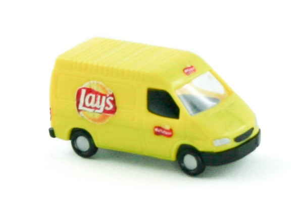 Rietze 16967 - Ford Transit Lay's (ES) - 1:160