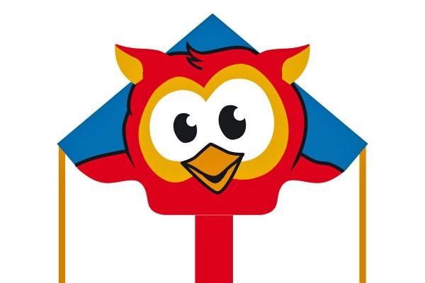 Invento-HQ Simple Flyer Owl 120 cm - Einleiner (120 x 75 cm) - R2F