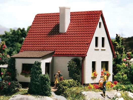 Vollmer 47701 - Siedlungshaus - N (7701)