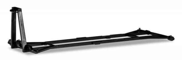 Herpa 084789 - Rahmen für 20 ft. Container auf Hakenlift Inhalt: 5 Stück - 1:87